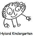 Hyland Kinder Logo