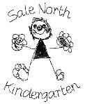 Sale North Kinder Logo